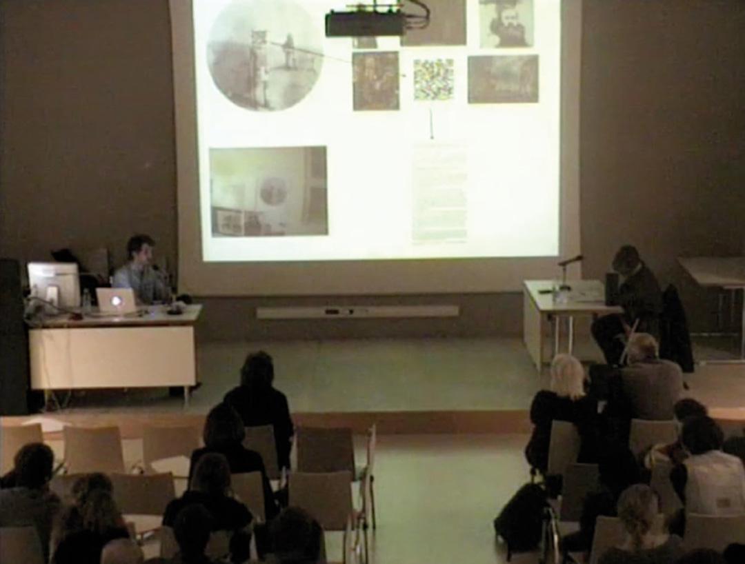 Conférence - Mars 2011 -